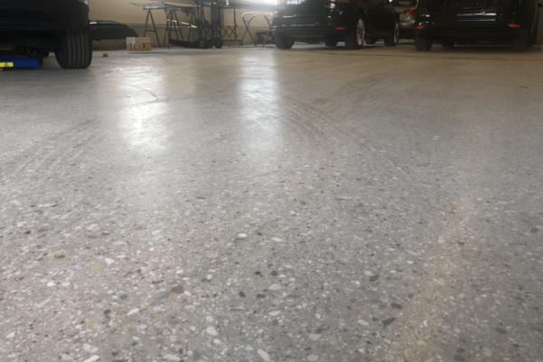 BST Bodenschleiftechnik - Beton schleifen (2)
