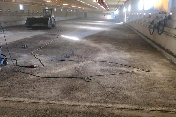 Bodenschleiftechnik-Sanierung-Stallboden-Industrie (6)
